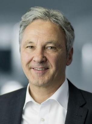 Siegfried Schmauder