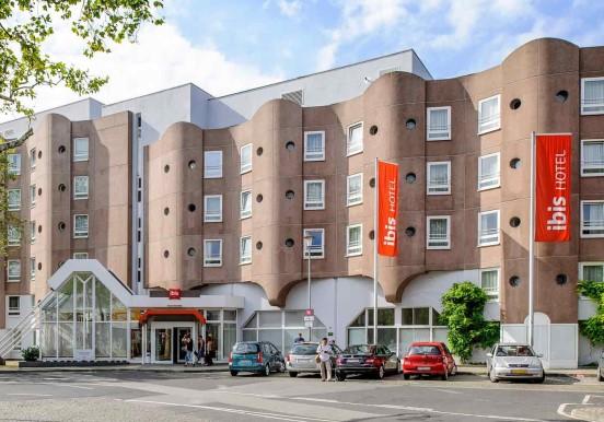 ibis hotel Heidelberg