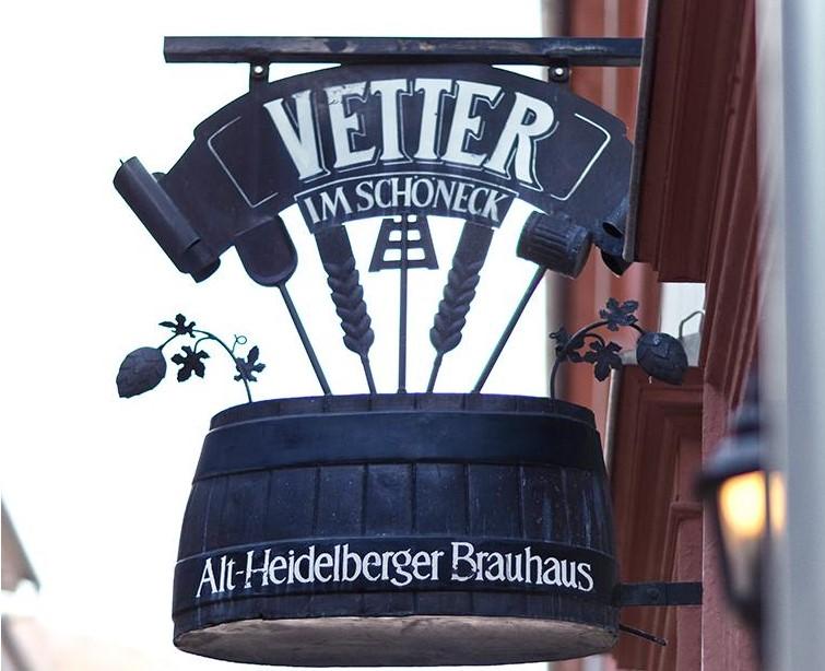Vetters Alt Heidelberg