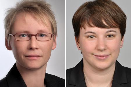 Claudia Lemke, Meike Kreidler