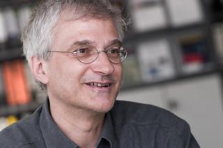 Prof. Thomas Ertl wird Prorektor für Forschung und wissenschaftlichen Nachwuchs.