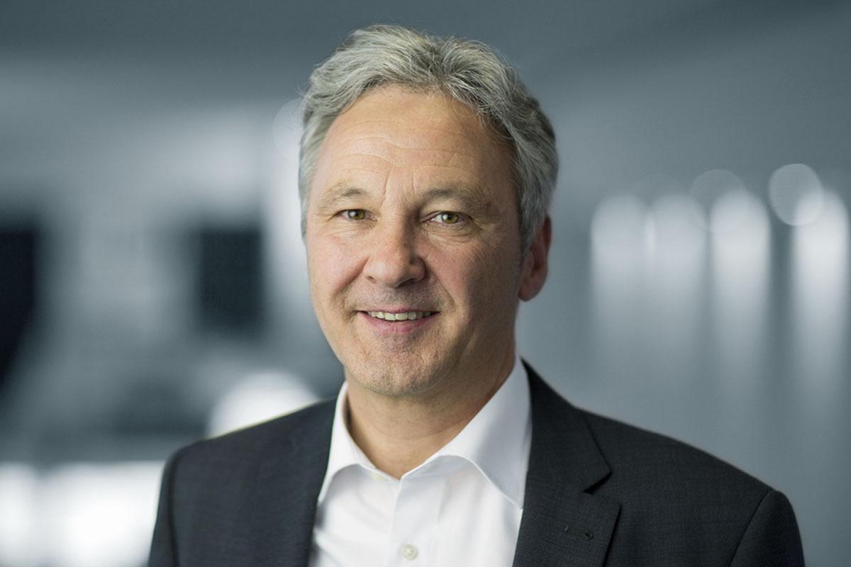 Prof. Siegfried Schmauder, Foto: Uli Regenscheit