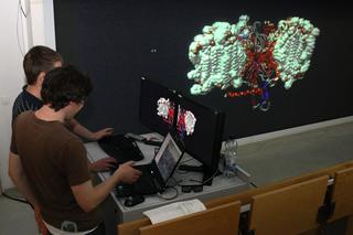 Tag der Wissenschaft 2012